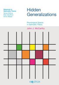 Hidden Generalizations
