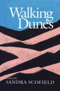 Walking Dunes