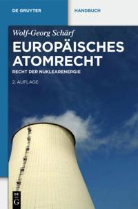 Europaisches Atomrecht