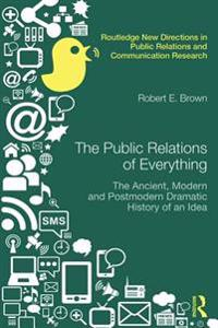 Public Relations of Everything