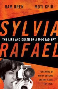 Sylvia Rafael