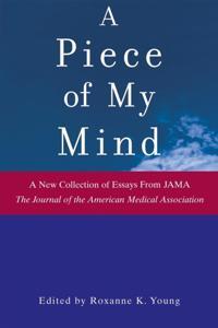 Piece of My Mind