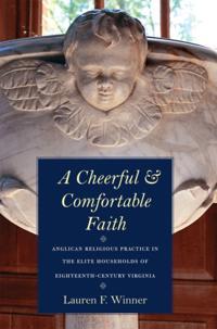 Cheerful and Comfortable Faith