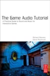 Game Audio Tutorial