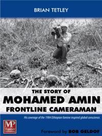 Story of Mohamed Amin