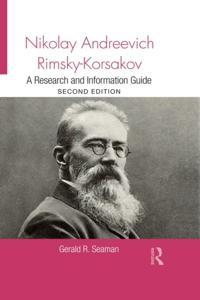Nikolay Andreevich Rimsky-Korsakov