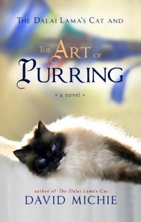 Dalai Lama's Cat and the Art of Purring