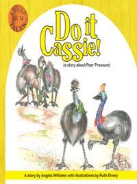 Do It Cassie!