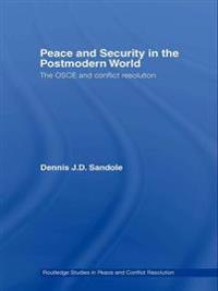 Peace and Security in the Postmodern World