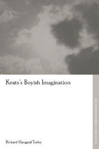 Keats's Boyish Imagination