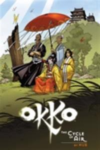 Okko Vol. 3: The Cycle of Earth OGN