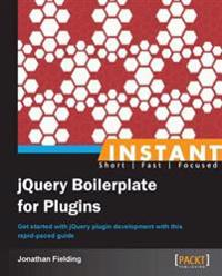 Instant jQuery Boilerplate for Plugins
