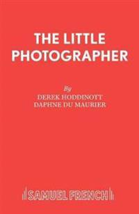 The Little Photographer