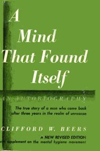 Mind that Found Itself