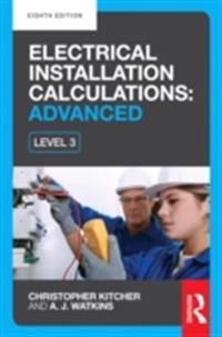 Electrical Installation Calculations: Advanced, 8th ed