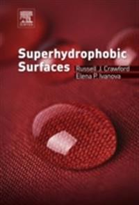 Superhydrophobic Surfaces