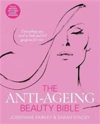 The Anti Ageing Beauty Bible