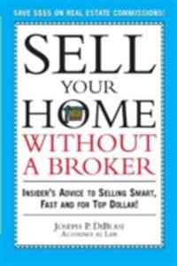 Sell Your Home Without a Broker