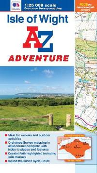Isle of wight adventure atlas