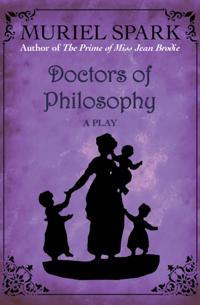Doctors of Philosophy