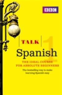 Talk Spanish Enhanced eBook (with audio) - Learn Spanish with BBC Active