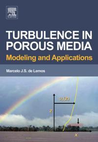 Turbulence in Porous Media