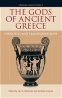Gods of Ancient Greece