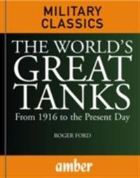 World's Great Tanks
