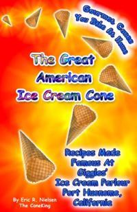 Great American Ice Cream Cone