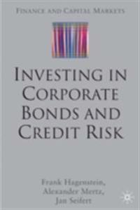 Investing in Corporate Bonds and Credit Risk