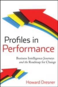 Profiles in Performance