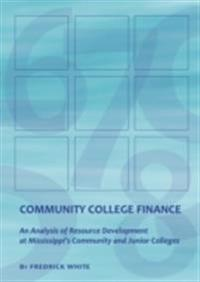 Community College Finance