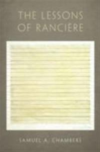 Lessons of Ranciere