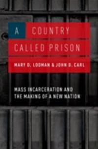 Country Called Prison: Mass Incarceration and the Making of a New Nation