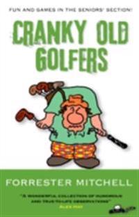Cranky Old Golfers