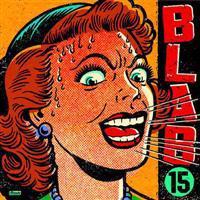 Blab! 15