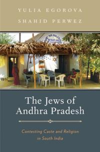 Jews of Andhra Pradesh