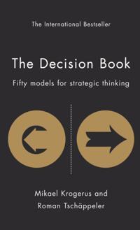 decision book 50 models strategic thinking pdf