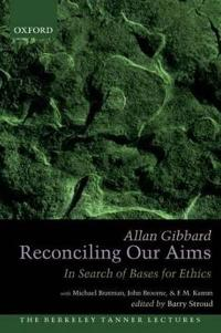 Reconciling Our Aims