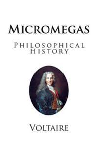 Micromegas: Philosophical History
