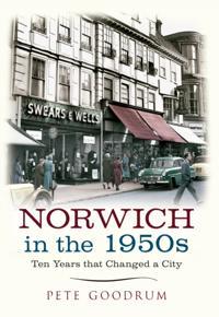 Norwich in the 1950s