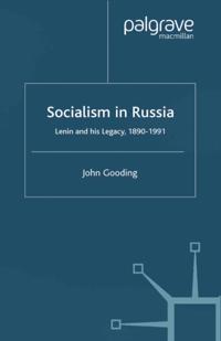 Socialism in Russia