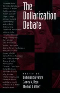 Dollarization Debate