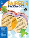 Paired Passages, Grade 4