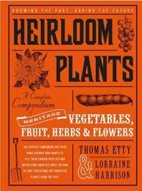 Heirloom Plants