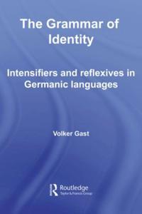 Grammar of Identity