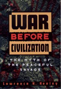 War before Civilization
