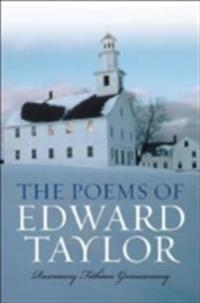 Poems of Edward Taylor: A Reference Guide