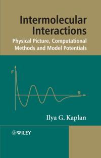 Intermolecular Interactions