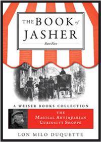 Book Of Jasher: Part Five